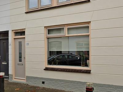 Mauritsstraat 23 in Alphen Aan Den Rijn 2405 GT