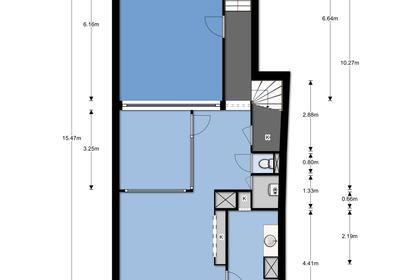 Westersingel 32 A in Rotterdam 3014 GS
