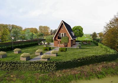 Noordzijde Oost in Bodegraven 2411 RC