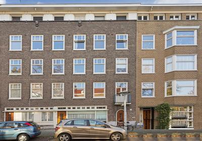 Gibraltarstraat 41 Iii in Amsterdam 1055 NJ