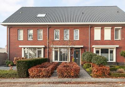 Jan Vermeerstraat 3 in Rucphen 4715 BH