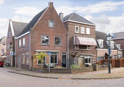 Plantsoenstraat 1 in Kampen 8261 KK