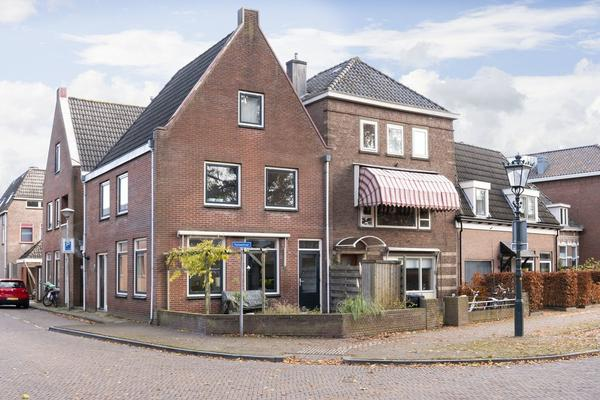 Plantsoenstraat 1 in Kampen 8261 KK