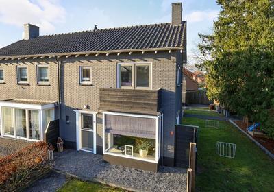 Thorbeckelaan 45 in Harderwijk 3843 WN