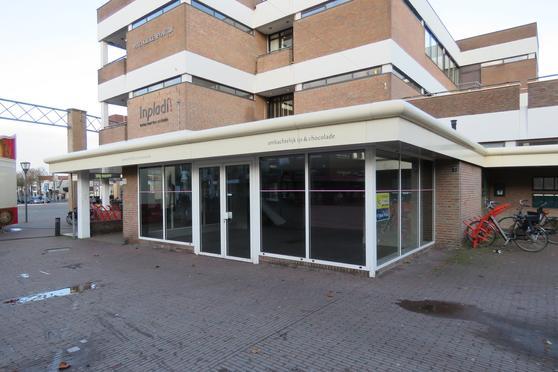 Louis Jansenplein 13 in Cuijk 5431 BV