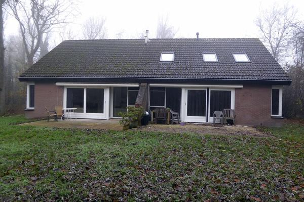 De Groene Ster 17 in Leeuwarden 8926 XE