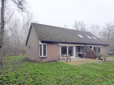 De Groene Ster 19 in Leeuwarden 8926 XE