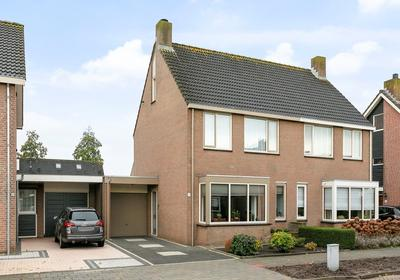 Iepenlaan 8 in Made 4921 DR