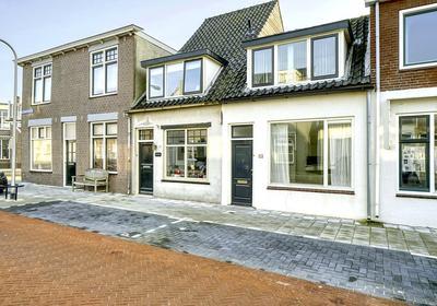 Mr. D. Donker Curtiusstraat 31 in Katwijk 2225 ZE