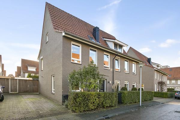 Steenuilstraat 25 in Enschede 7523 BP