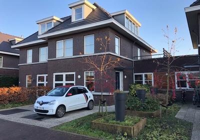 Watermolensingel 3 in Leidschendam 2265 DB