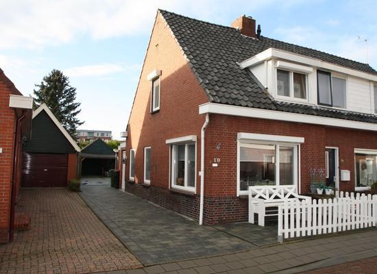Hofstraatlaan 10 in Winschoten 9671 KK