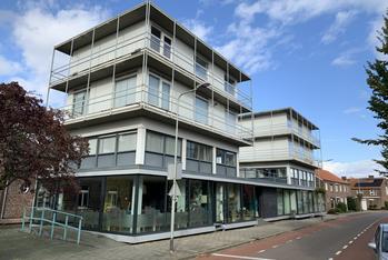 Groenewoudstraat 1 - 3 in Horst 5961 VD