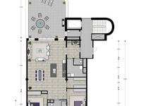 """Appartementen """"Op De Bank"""" Bouwnummer 9 in Malden 6581"""
