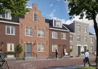 "Kadewoning ""Special"" in Bergen Op Zoom 4611 EV"