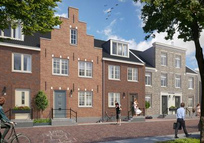 Kadewoning in Bergen Op Zoom 4611 EV