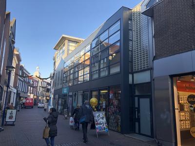 Hoogstraat 44 A in Schiedam 3111 HJ