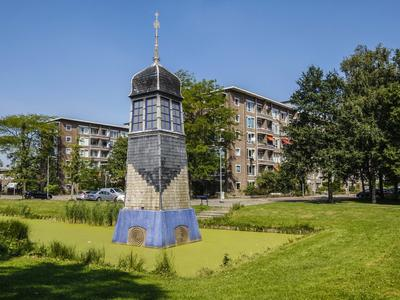 Burgemeester Gijsenlaan 13 in Schiedam 3118 BK