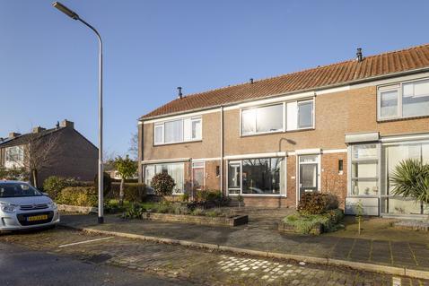 O.C. Huismanstraat 50 in Nijmegen 6544 ZX