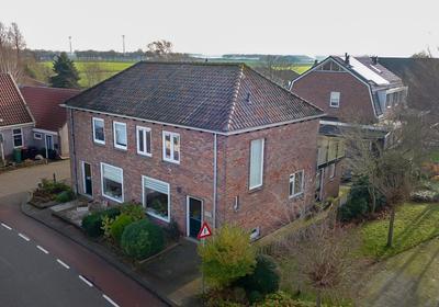 Dorpsstraat 218 in Wervershoof 1693 AL