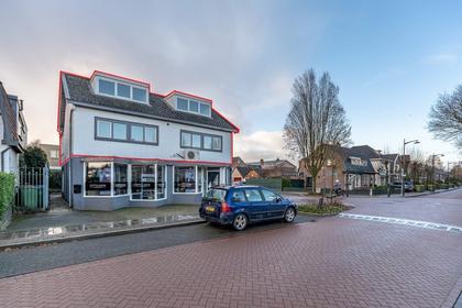Patrimoniumlaan 71 A in Veenendaal 3904 AB