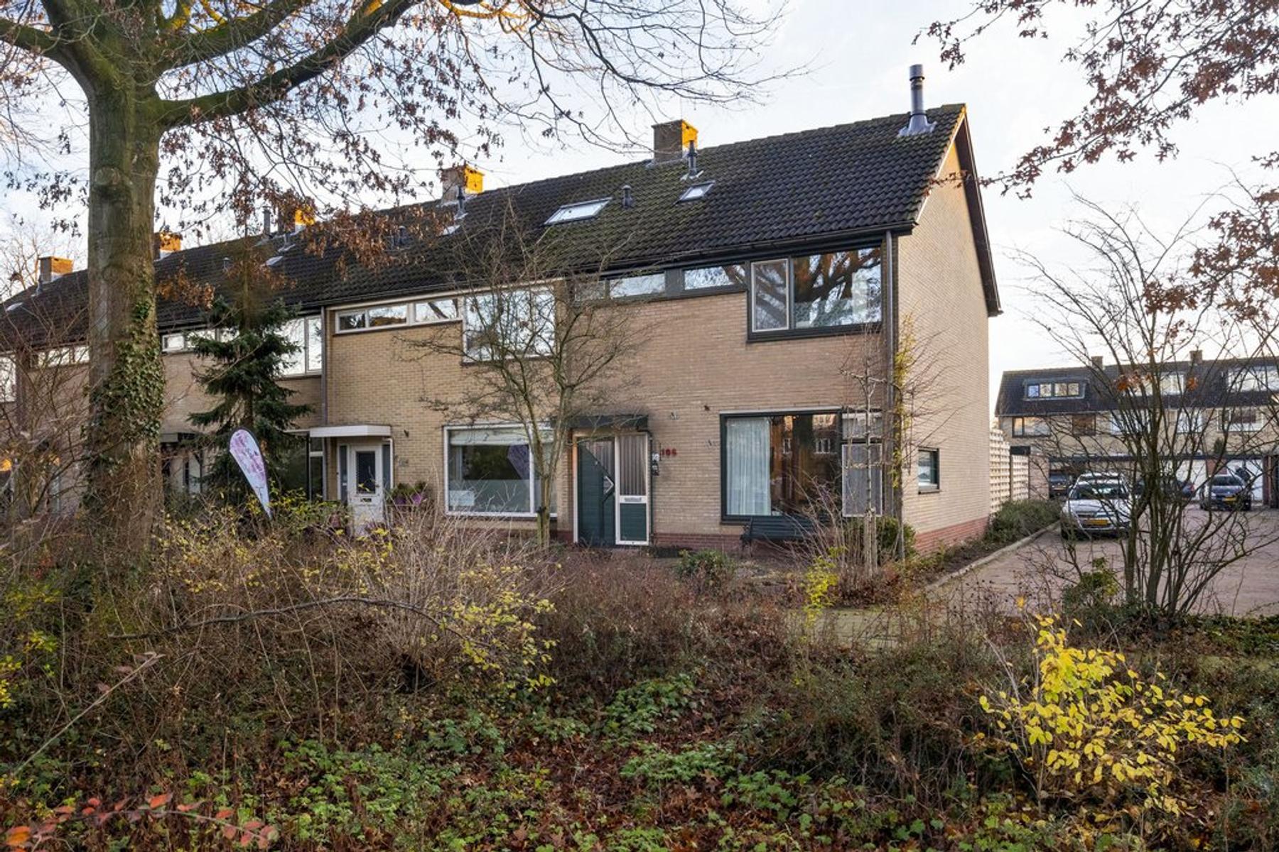 Steynlaan 106 in Ermelo 3851 BV