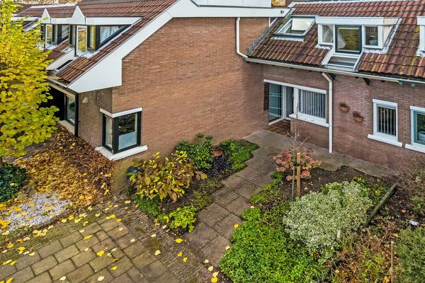 Boerderijweg 32 in Oud-Beijerland 3262 CC