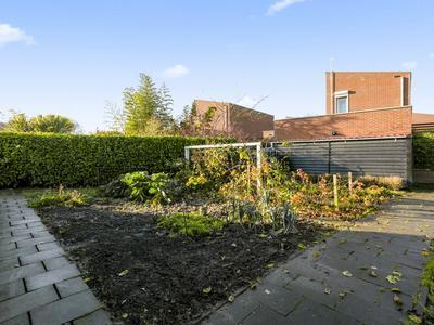 Koopmansvoetpad 31 in Oost-Souburg 4388 AS