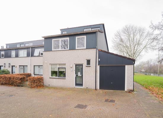 Slechtvalkhof 22 in Delft 2623 PE