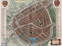 Gerrit Doustraat 91 in Leiden 2311 XN