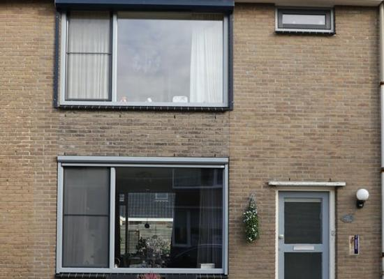 Rose Coplandstraat 4 in Bovenkarspel 1611 DV