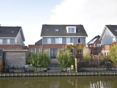 Smient 9 in Hoogkarspel 1616 GW
