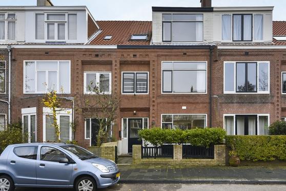 Van Aerssenstraat 64 in 'S-Gravenhage 2582 JR
