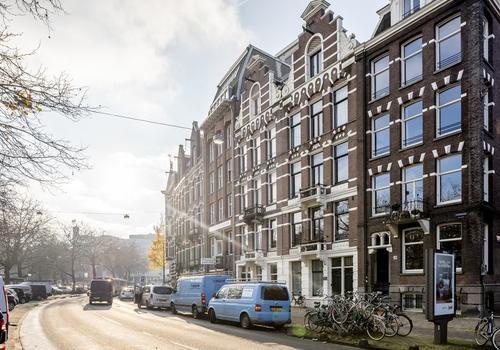 Nassaukade 372 3A in Amsterdam 1054 AC