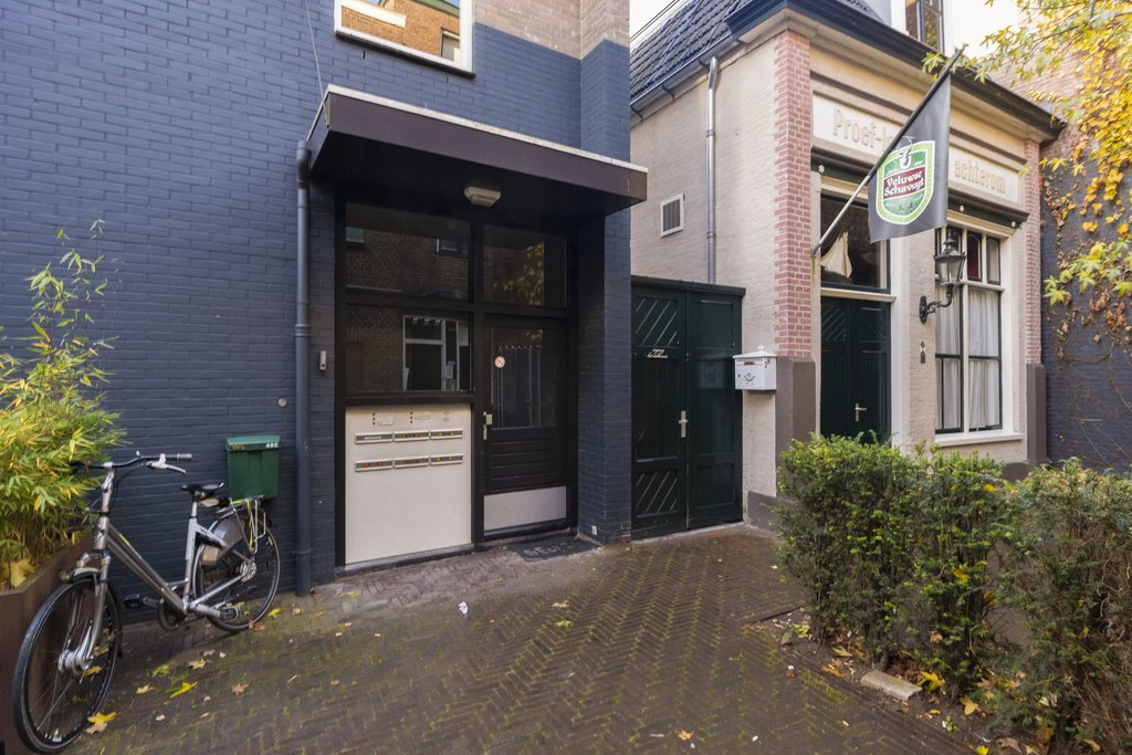 Mariastraat