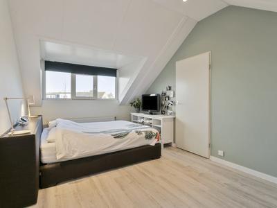 Montfoortstraat 24 in Hellevoetsluis 3223 WH