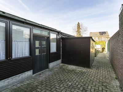 Doctor Poelsstraat 20 in Beek 6191 VN