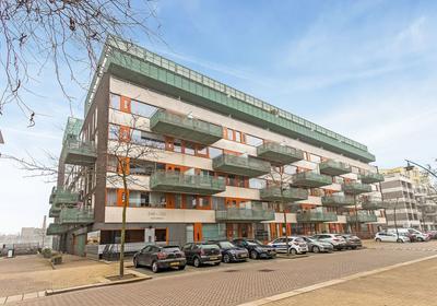 Bordeslaan 276 in 'S-Hertogenbosch 5223 MV