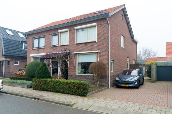 Mulderslaan 43 in Veenendaal 3905 GA