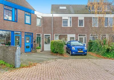 Vlietwaard 189 in Alkmaar 1824 LH