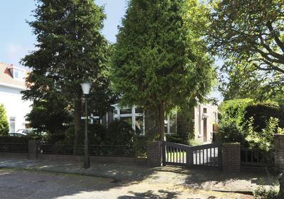 Santhorstlaan 78 in Wassenaar 2242 BJ