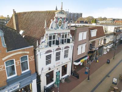 Friesestraat 9 in Coevorden 7741 GR