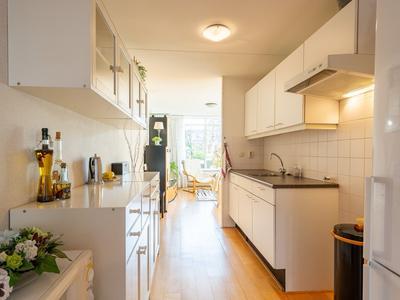 Noordsingel 155 A in Rotterdam 3035 EP