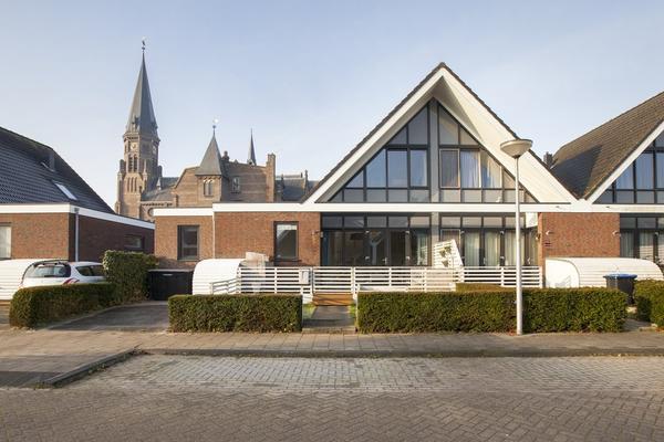 Dr. Marga Klompehof 9 in Reeuwijk 2811 LN