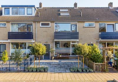 Treilerstraat 22 in Zaandam 1503 JH