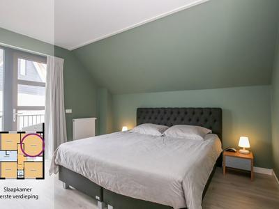 Bart Bokhorststraat 22 in Deventer 7425 RV