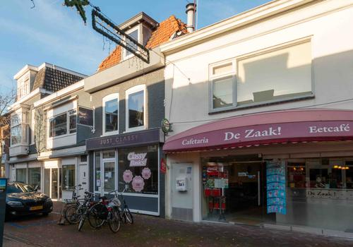 Kerkstraat 45 in Bodegraven 2411 AA