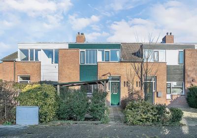 Roelingsbeek 3 in Zwolle 8033 BM