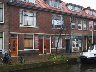 Buitenwatersloot 152 A in Delft 2613 SV