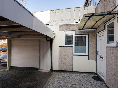 Brittenburg 86 in Dordrecht 3328 JC